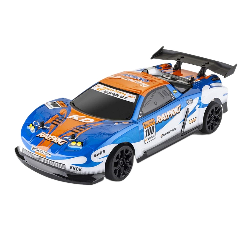 Voitures Rc 1:18 voiture télécommandée 4Wd 2.4Ghz voitures de dérive Rc pour adultes et enfants jouets électriques Rc véhicules pour garçons ou filles