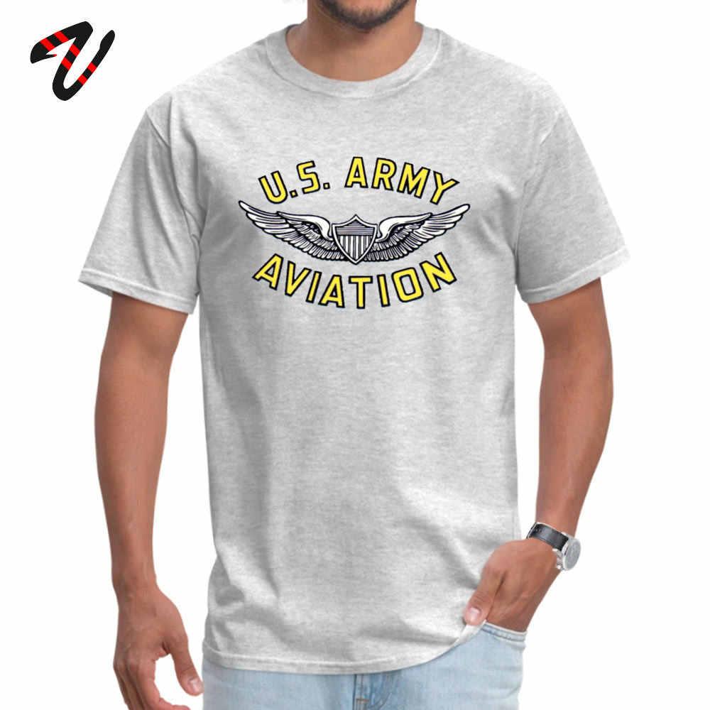 Armee Luftfahrt (t-shirt) cosie Tops Shirts Tansania für Männer 100% Portugal Tag der Arbeit Crew Neck T-shirt Casual Tee Shirt Verbreitet