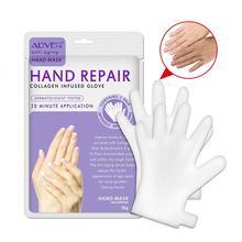1Pair Hand Mask Hand Wax Moisturizing Whitening Skin Care Ex