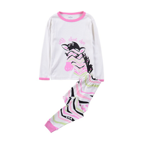Popular Zebra Pajamas Kids-Buy Cheap Zebra Pajamas Kids lots from ...