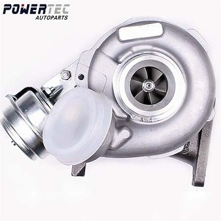 778794 NEW Turbine Full Turbo Complete Turbolader 709836 For Mercedes Sprinter I 213CDI 313CDI 413CDI 95Kw 129HP OM 611 DE 22 LA