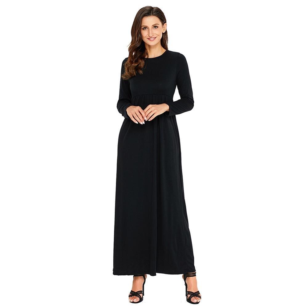 US $49.83  FGirl Women Summer Dress Black / Pink / White Plus Size Sheer  Sleeve Column Dresses for Women Vestidos De Festa Longo FG50287-in Dresses  ...