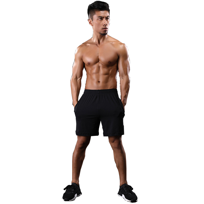 FAVOCENT Men Shorts Comfortable-Tights Sporting Quick-Dry Breathable Casual Brand New