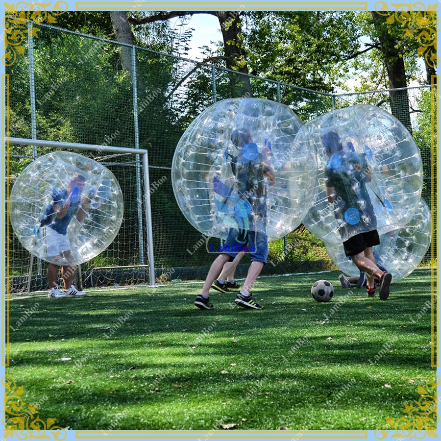 цена 2018 Commercial Use Inflatable Bumper ball,Funny Body Zorb Ball,Sport Game Bubble Soccer онлайн в 2017 году