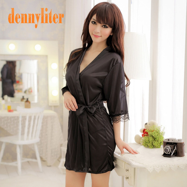 DENNYLITER 2017 Brand New Sexy Lingerie For Women Sexy Underwear Ladies Lace Transparent Erotic Lingerie