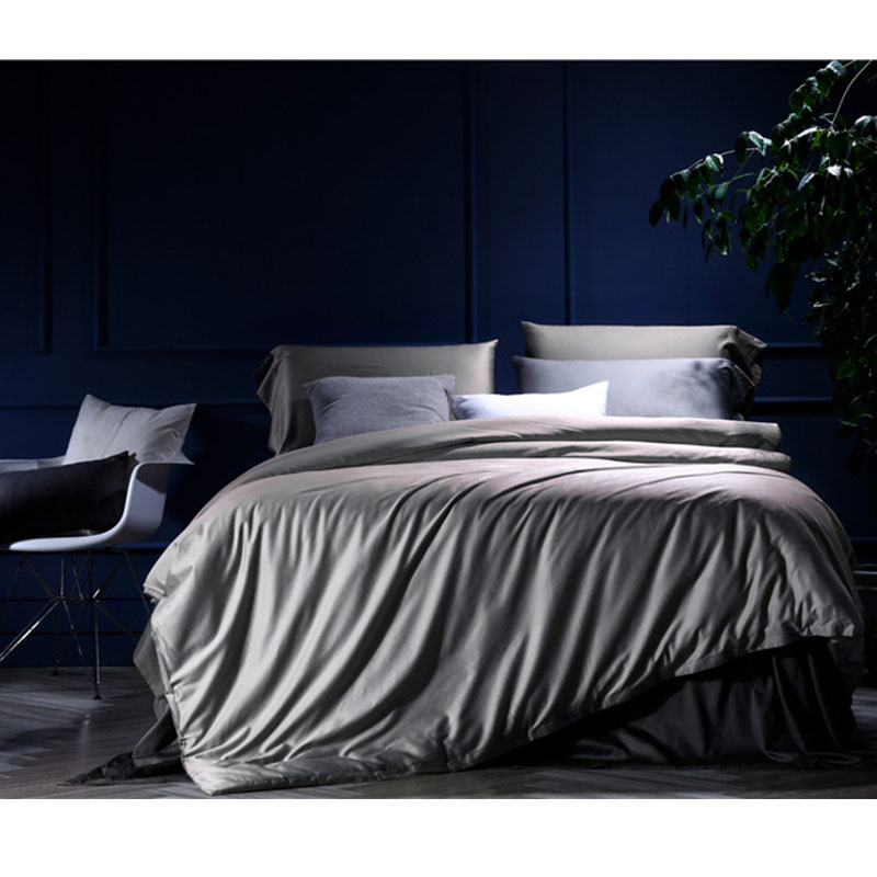 Popular twin grey quilt buy cheap twin grey quilt lots for King shams on queen bed
