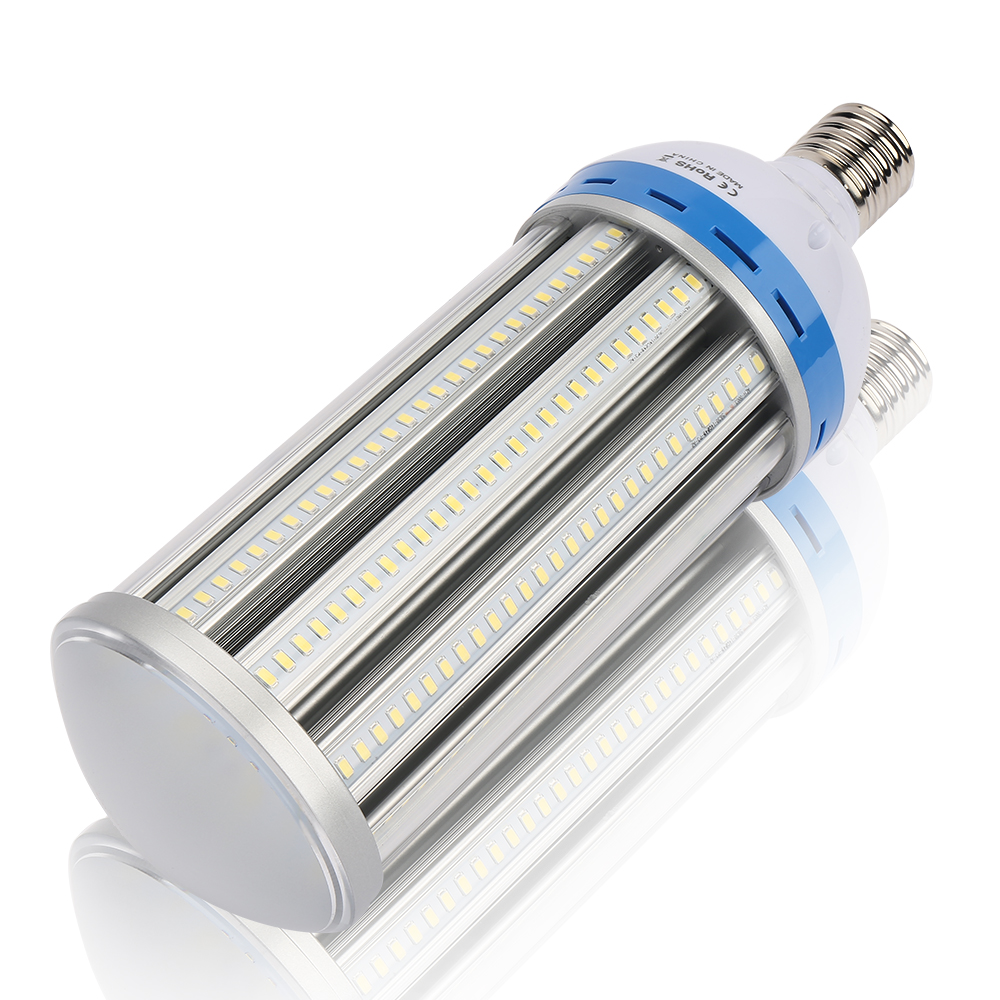 E40 120 W 9000 ~ 10000 Lumen SMD5730 haute puissance lumière de maïs LED