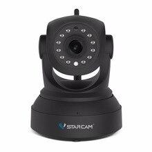 Vstarcam Hd C72R Wifi Indoor Ip Camera Wireless Video Surveillance APP control Two Way Audio Home Security Support 128G SD Card