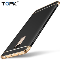 Xiaomi Redmi Note 4 Case Bastec Luxury Metal Plating Shockproof Plastic Phone Case For Xiaomi Redmi