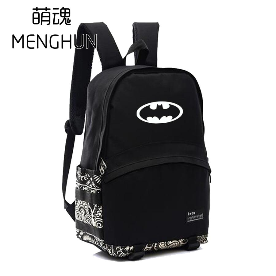 cool batman backpacks