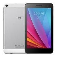 המקורי Huawei MediaPad T1/T1-701u 7.0 inch טלפון 3 גרם קורא Tablet PC אנדרואיד 4.4 Spreadtrum SC7731G Quad-core 1 GB 16 GB GPS