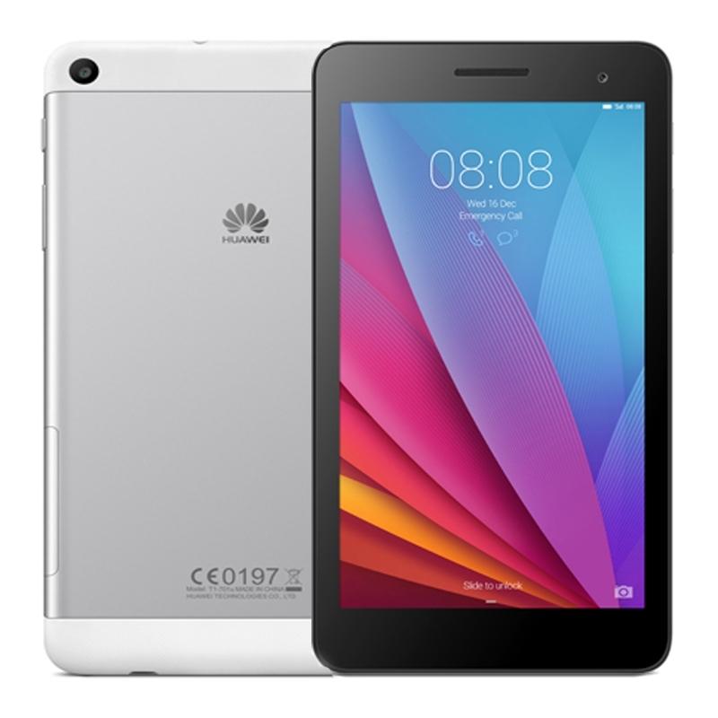 Prix pour D'origine Huawei MediaPad T1/T1-701u 7.0 pouce 3G Téléphone appel Comprimés PC Android 4.4 Spreadtrum SC7731G Quad-core 1 GB 16 GB GPS
