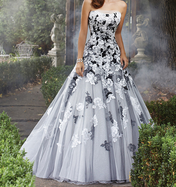Vestido de novia negro tradicion de que pais