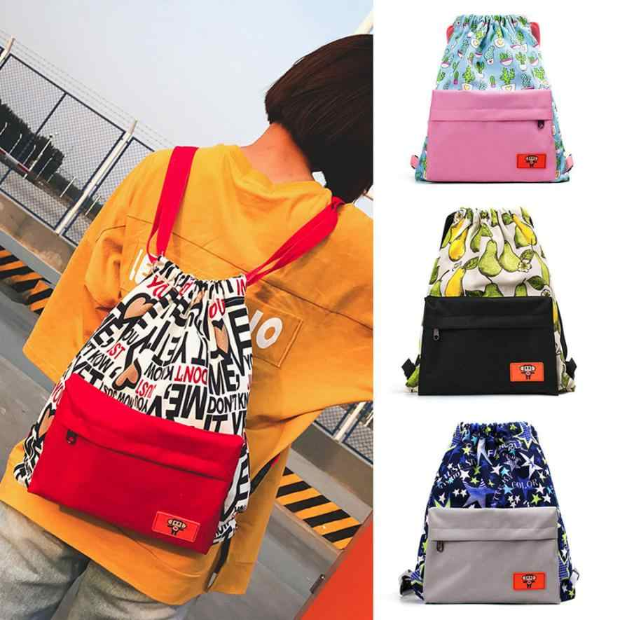 Detail Feedback Questions about maison Backpacks high quality Canvas  Teenage Girl Boy Print Zipper Backpack School Fashion Shoulder backpack  women 2018MA21 ... 2b99f18da0ccd