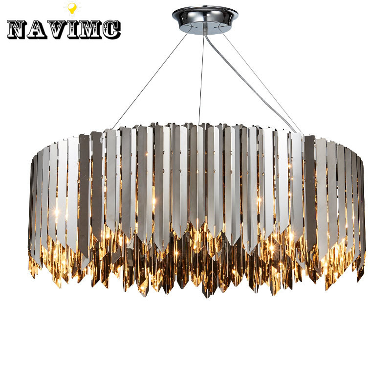Northern Europe Post Modern Led Pendant Light for Dining Room Restaurant and Pub Art Deco Round Hanging Pendant Lamp industrial chandeliers ancient magic beans chandelier dining room sitting room art pendant lamp northern europe
