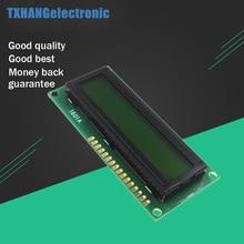 цена на LCD1601 1601 Module Blue/Green/white Screen Character LCD Display Module HD44780 Controller Blacklight