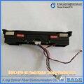Original ifs15 INNO Optical Fiber Splicer Da Fusão Tubulação Do Psiquiatra de Calor aquecedor Aquecedor Central IFS-15