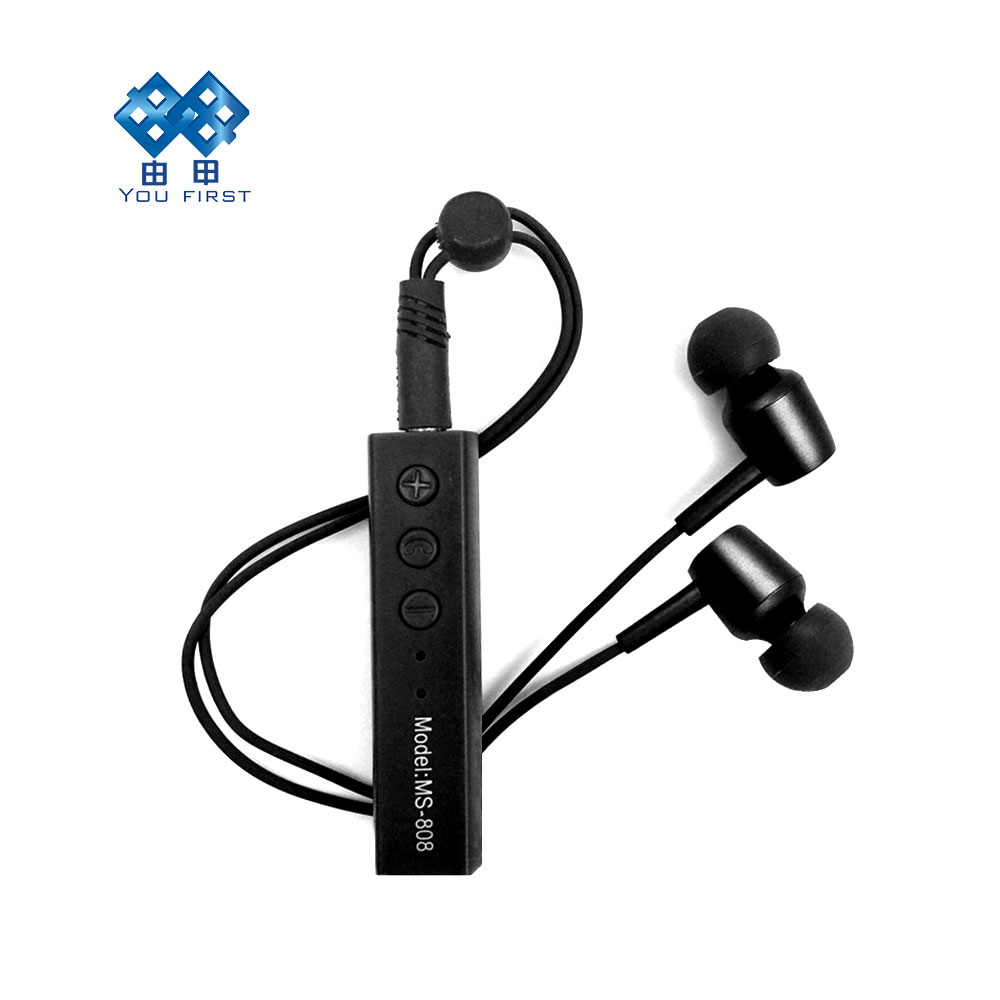 you first lavalier bluetooth earphone module headset with camera mic bass earphones bluetooth. Black Bedroom Furniture Sets. Home Design Ideas