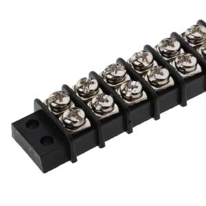 Image 5 - Bloque de terminales para barco marino, 30 Amp DC12V, barra de Bus 10 circuitos, resistente a la corrosión, Hardware marino, accesorios para barco