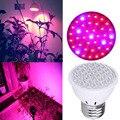 E27 Garden Greenhouse Plants Seedling Grow Growth LED Light Bulb Lamp AC110/220V