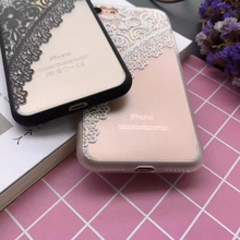 Beautiful Lace Phone Cases for iPhone