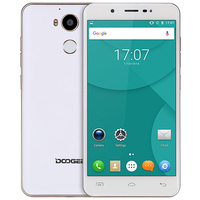 Original Doogee F7 5 5 Inch Mobile Phone Android 6 0 Helio X20 2 3GHz Deca
