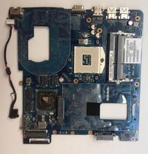 For Samsung NP350V5C 350V5C 350V5X Laptop Motherboard BA59-03538A BA59-03393A QCLA4 LA-8861P 100% Tested