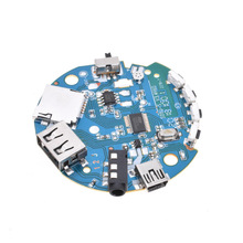3.7 5 V Multifunctionele Bluetooth Ontvanger Audio Versterker Board MP3 Decoder
