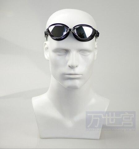 Высокое качество, винтажная голова манекена, головной убор, дисплей головы, мужская белая голова манекена на продажу