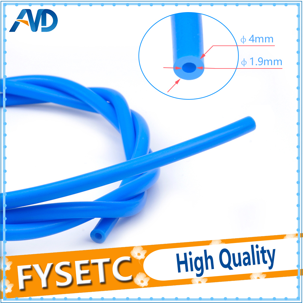 1-meter-ptfe-tube-teflonto-tl-feeder-rostock-bowden-extruder-175mm-filament-id-19mm-od-4mm-cloned-capricornus-tube