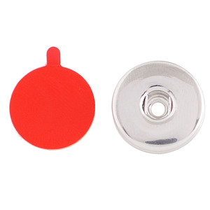 2017 High Quality Newest Design interchangeable phone accessories fit 20mm snap buttons for women's Snap Button Jewelry KC1157