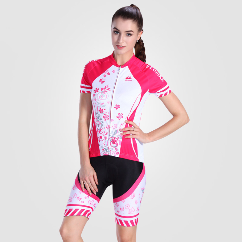 Cycling Bib Sets MTB Ropa Ciclismo Mujer Quick Dry Sport wear Sublimated Printed Clothes Cycling Jersey Bike W07 2017 jersey bib shorts cycling jersey ropa ciclismo hombre bike mtb sport cycling clothes china maillot ciclismo bicycle clothi