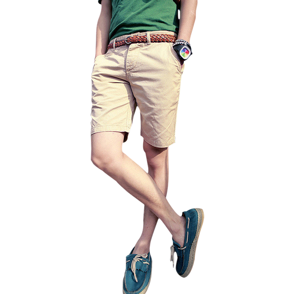 Popular Khaki Short Pants-Buy Cheap Khaki Short Pants lots from ...