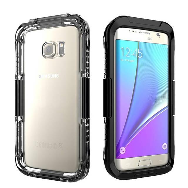 3a9320593 placeholder Universal Phone Waterproof Case Carcasas Coque Capa De Capinhas  A Prova Dagua Para Celular for Samsung