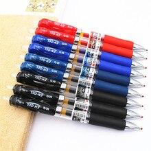 M&G 12 Pieces 0.5mm Comfortable push gel pen gel-ink pens papelaria Canetas escolar Office accessories school supplies K35 цена