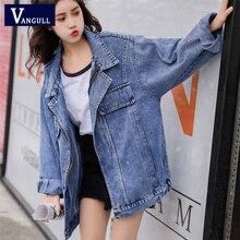 Coats Jeans Autumn Women