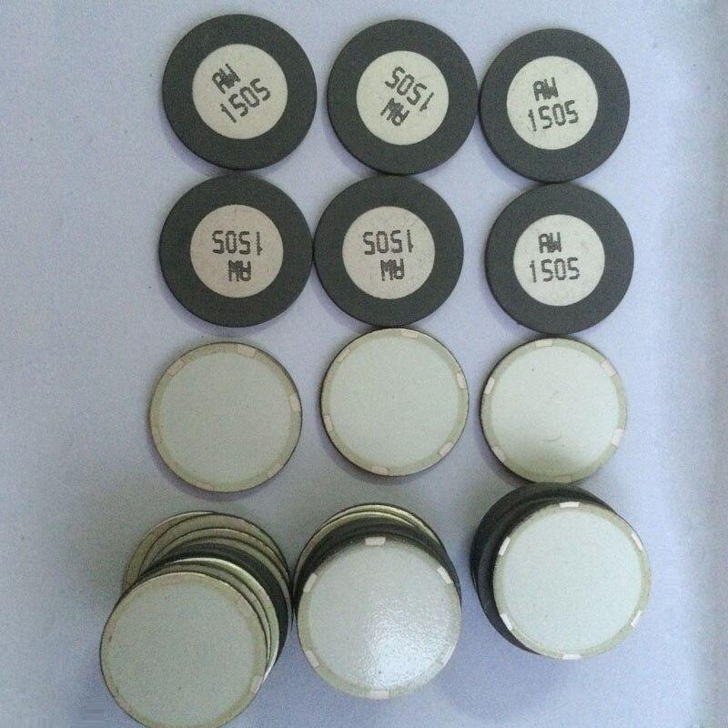 Mist Maker 16mm / 20 Mm Atomizing Transducer Ceramic Humidifier Accessories Ultrasonic Transduce Membrane 4pcs/lot
