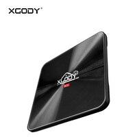 XGODY S10 Kodi Media Player Android TV Box 7 1 Amlogic Octa Core S912 DDR4 3GB