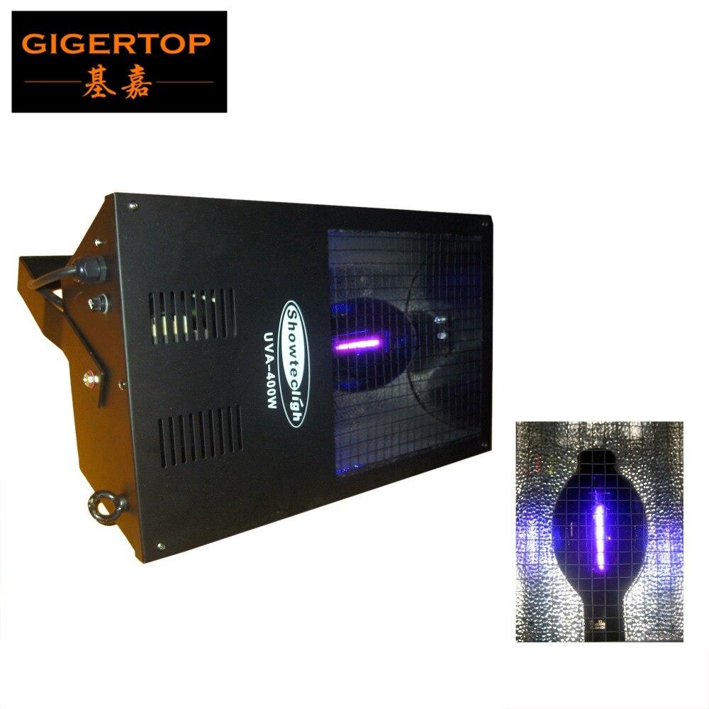 Американский 10 блок DJ УФ Canon 400 Вт высокое Выход черный свет ультрафиолетового УФ Выход E40 400 Вт лампы 220 В ультрафиолетовый свет проектор