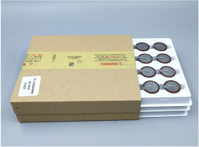 4 pçslote Nova Bateria Original Para Panasonic