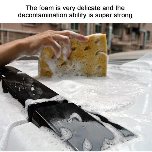 1 pz = 5-10L Per Uso Domestico di Acqua auto schiuma detergente concentrato di l