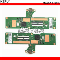 ME571K REV1.4 FIT for Asus NEXUS 7 ME571K USB BOARD charging board SUB_BD./AS 90NK0080 R11000 / ME571K Motherboard