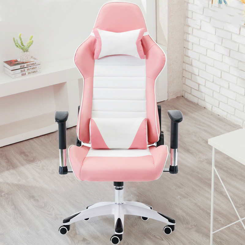 Electric European Computer Household To Work In An Office Game Direct Lift Cosmetology Yy Main Sowing Chair(China)