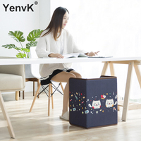 Portable Electric Heater Handy Three Sides Foldable Heater For OfficeHome Back Heated Chair Cushion Electric Blanket Warm Pad