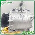 A/C AC компрессор охлаждения системы кондиционирования насос Keihin HS110R шкив PV7 для Honda CRV CR-V II RD 2 0 2001-2006 38810PNB006