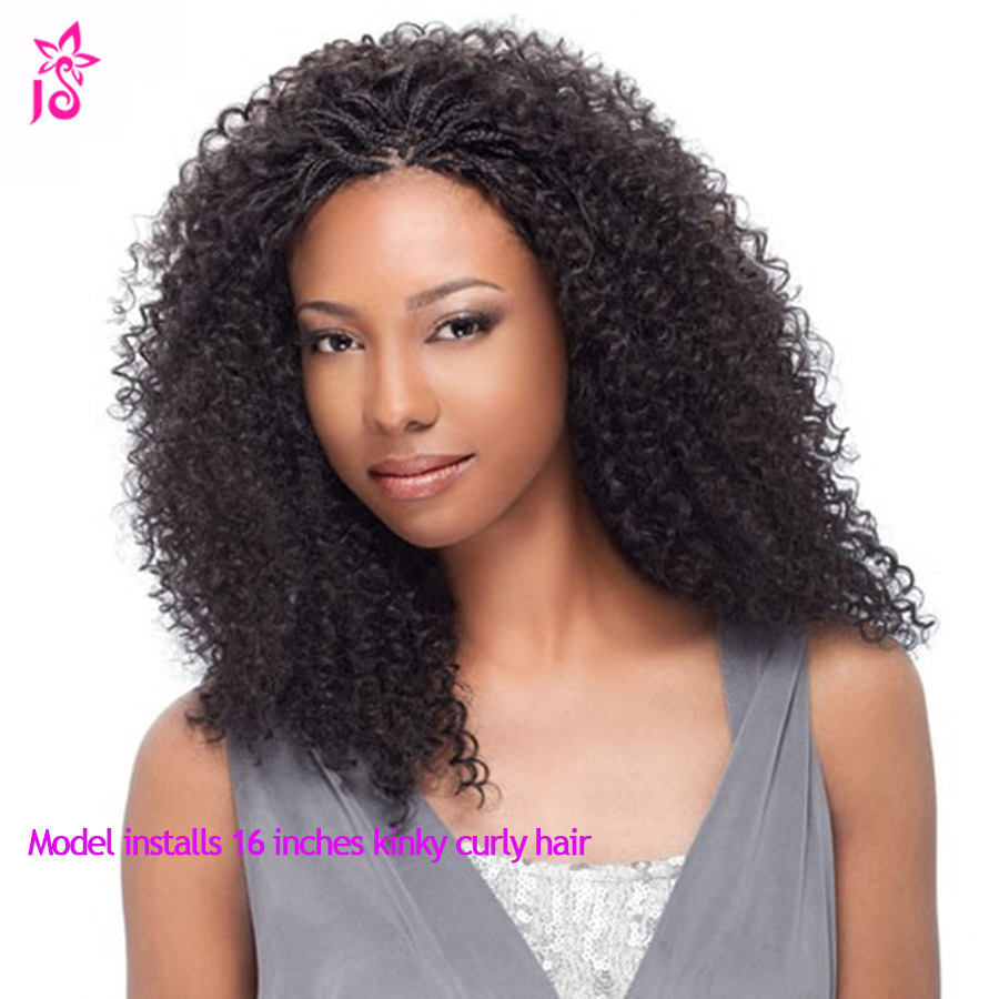 Crochet Kinky Curly Hair : Hair Crochet-Buy Cheap Human Hair Crochet lots from China Human Hair ...