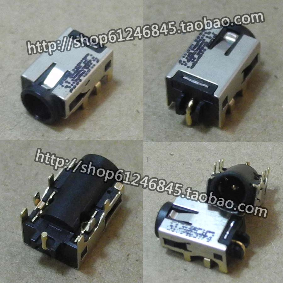 Free shipping original For asus ZENBOOK UX303 UX303LA UX303LN power interface head