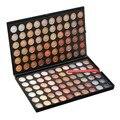 Pro de 120 Colores de Moda Paleta de Sombra de ojos Cosméticos Mineral Make Up Maquillaje Paleta Sombra de Ojos Set Sombra De Ojos Para Las Mujeres Herramientas de BRICOLAJE