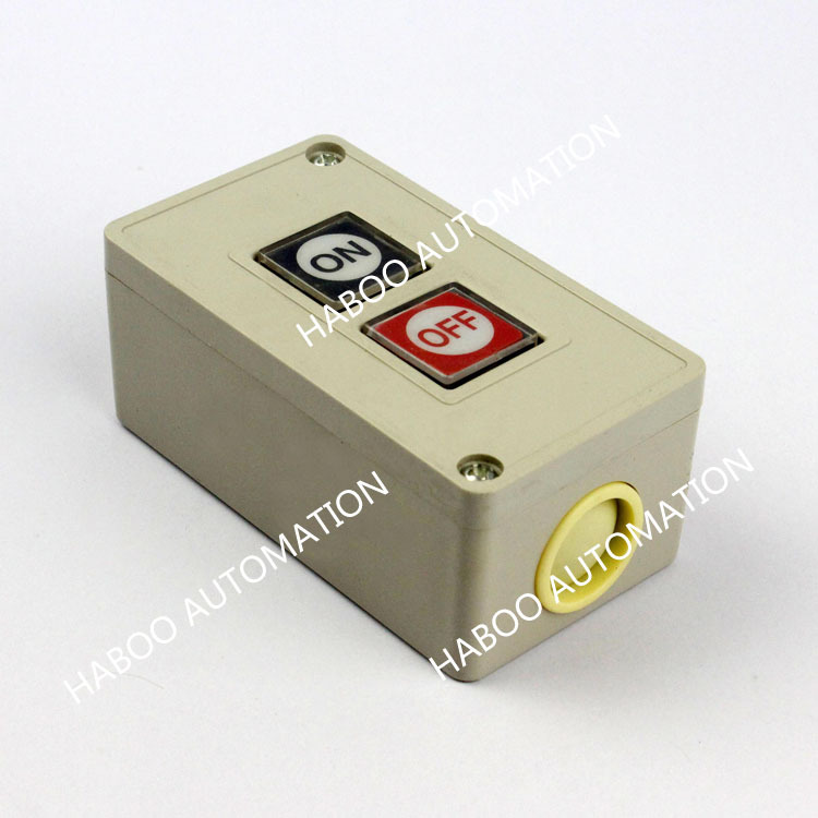1pcs shipping free HABOO sale 2position push button switch TPB-2 ON OFF Control button electric switch 3A 250V