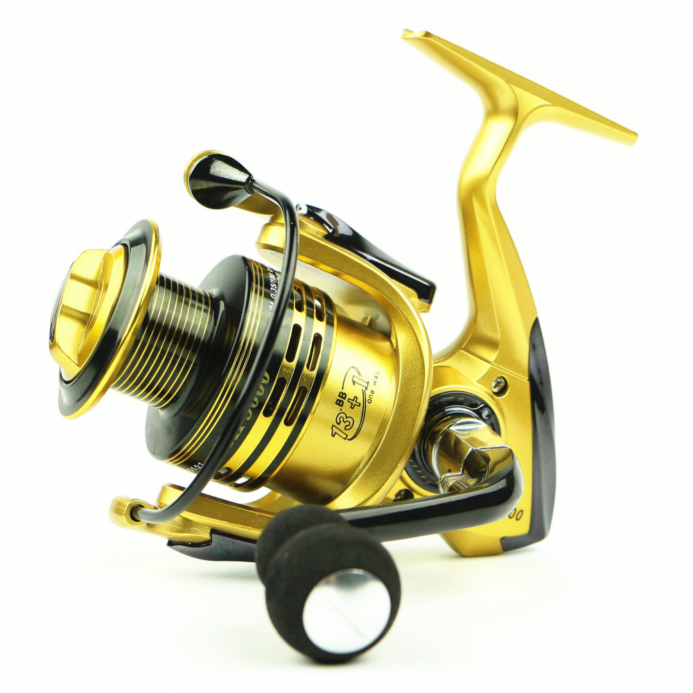Online buy wholesale baitrunner from china baitrunner for Wholesale fishing reels